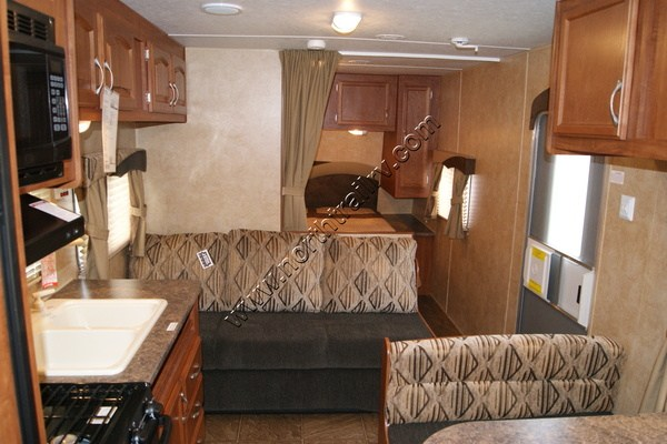 2011 Jayco Jay Flight 26bh Travel Trailer 2011 Jayco Jay Flight 26bh
